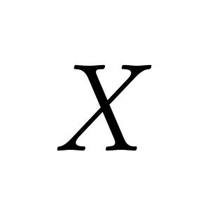 X | Musica, Regular